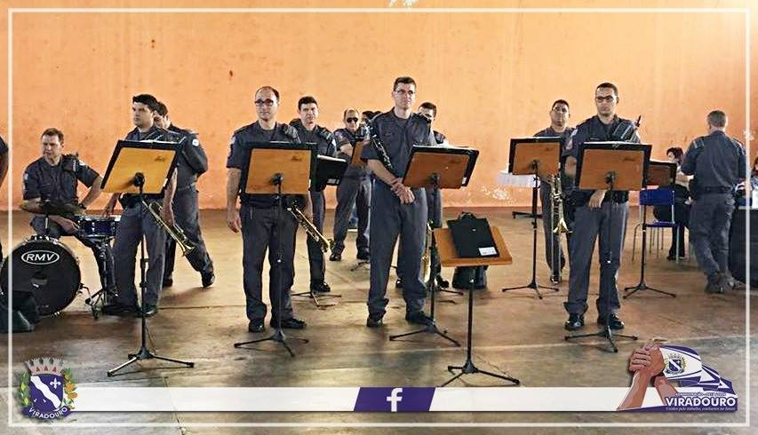 Banda da Polícia Militar