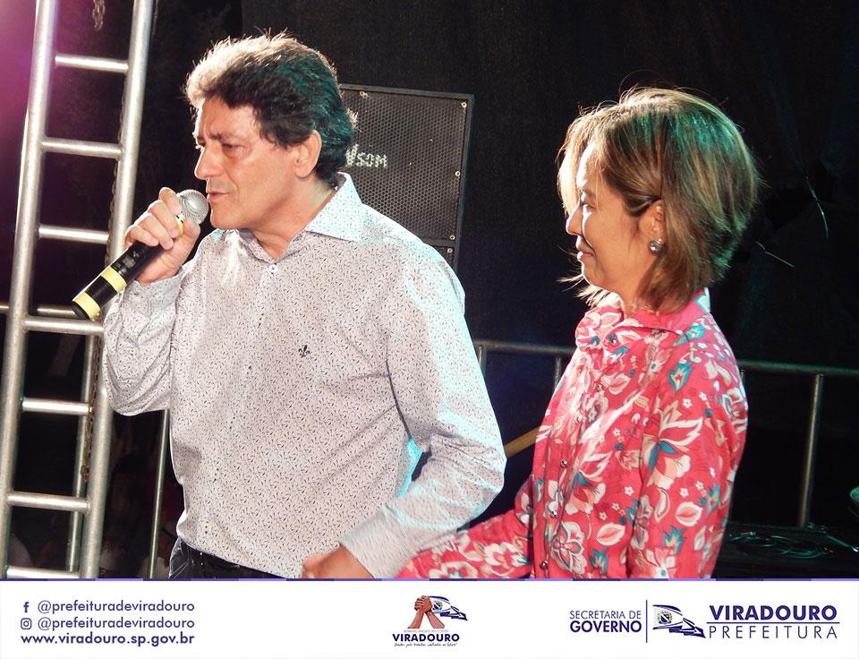 ESPECIAL VIRADOURO 100 ANOS - TERCEIRO DIA