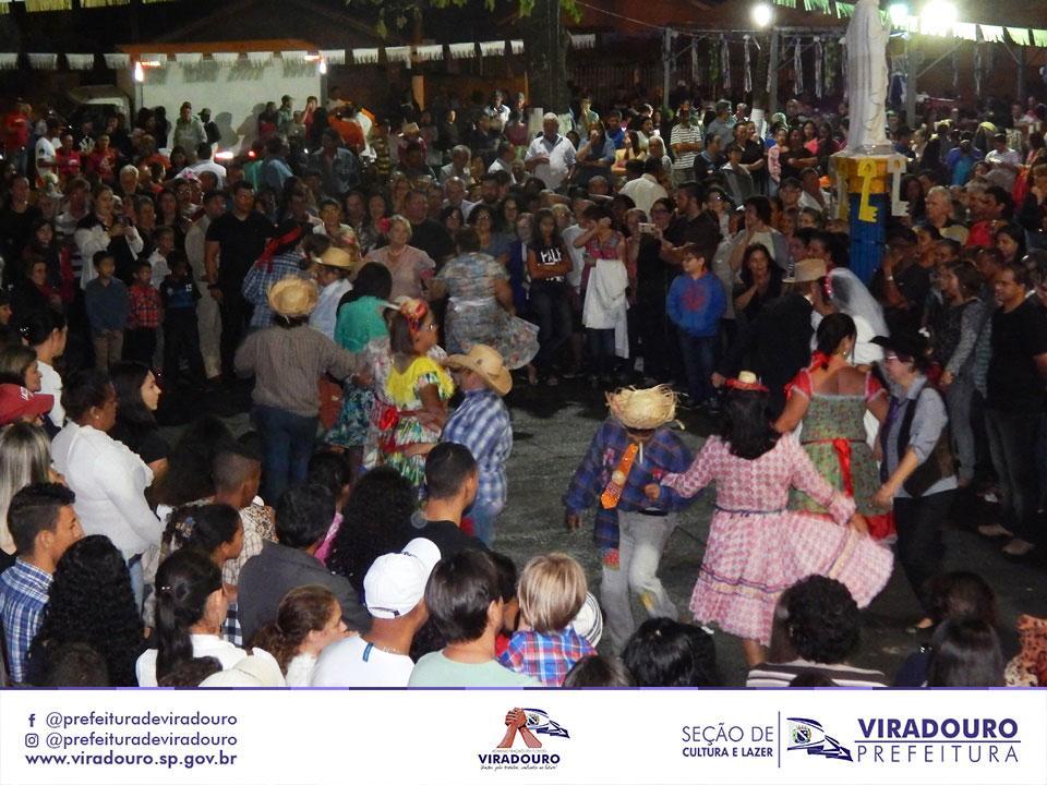 Festa Junina de São Pedro