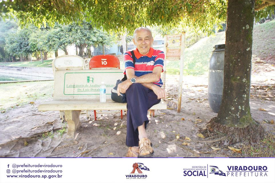 CCI Hélio Guerreiro - Passeio Cultural Pelo Dia dos Pais