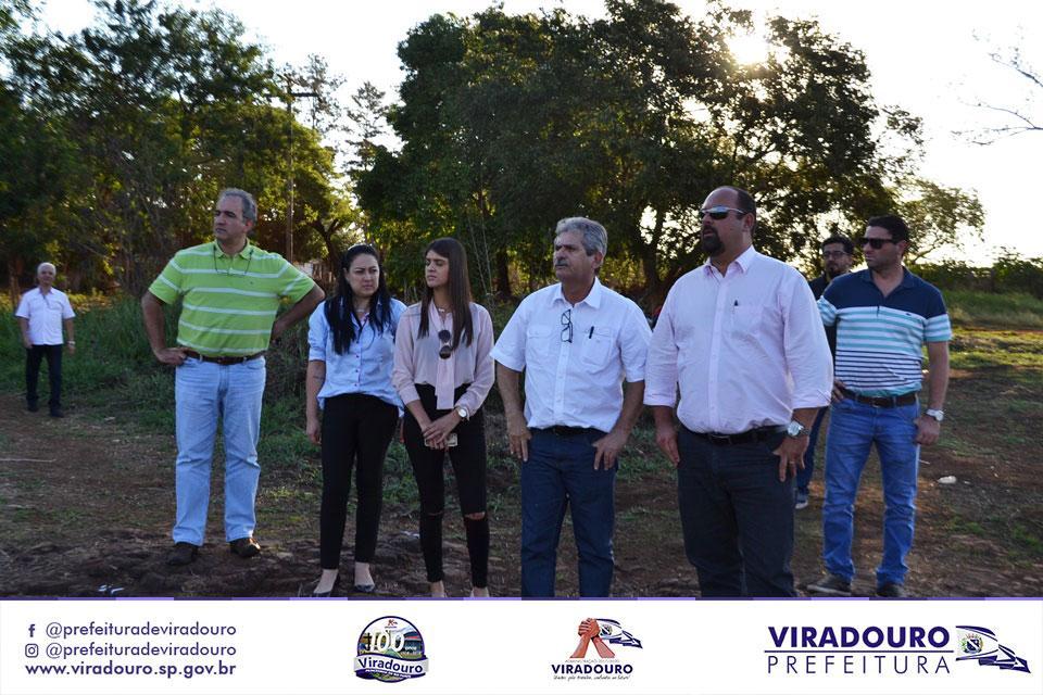 Viradouro Sediou Reunião dos Membros do Roteiro Águas Sertanejas