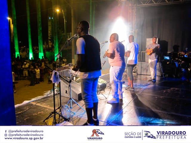 Show da Virada 2019