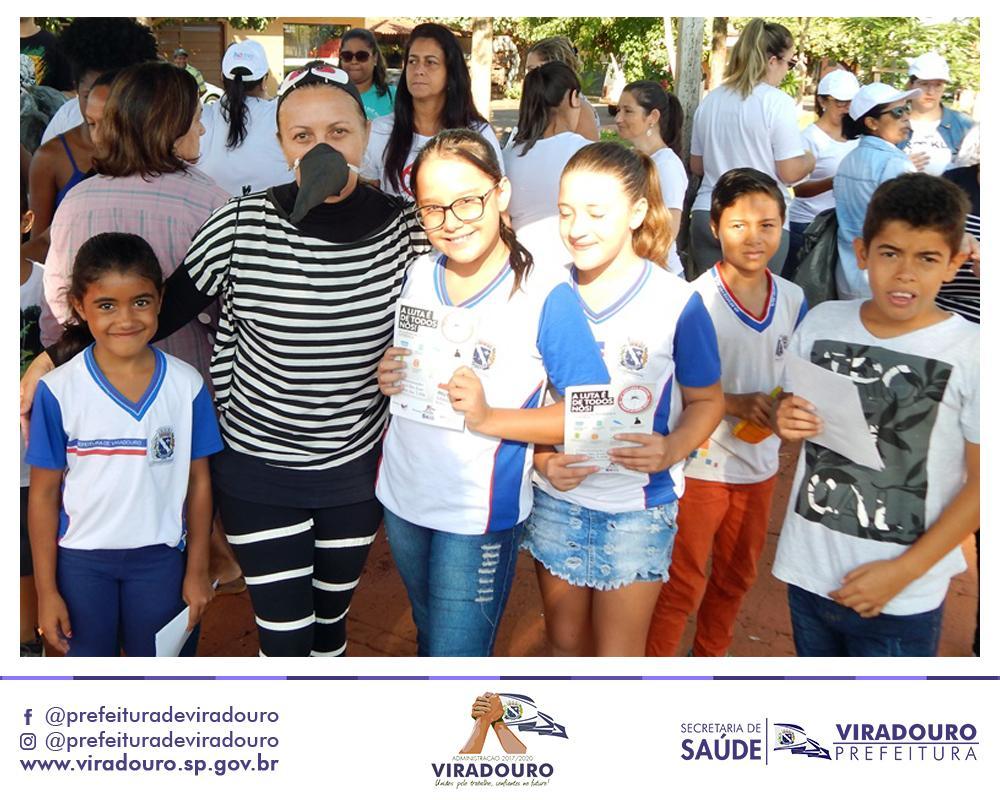 4ª Campanha Regional Contra a Dengue
