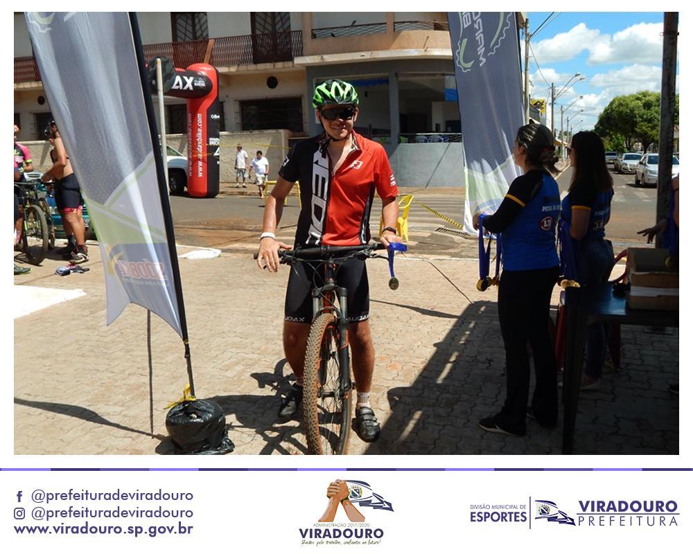 Pedal Solidário Arrecadou mais de 350k de Alimentos em Prol à Pastoral da Criança