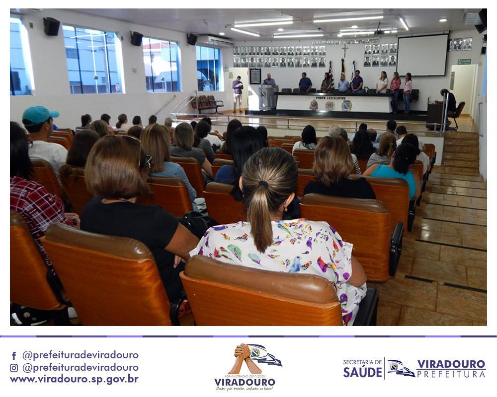 Conferência Municipal da Saúde