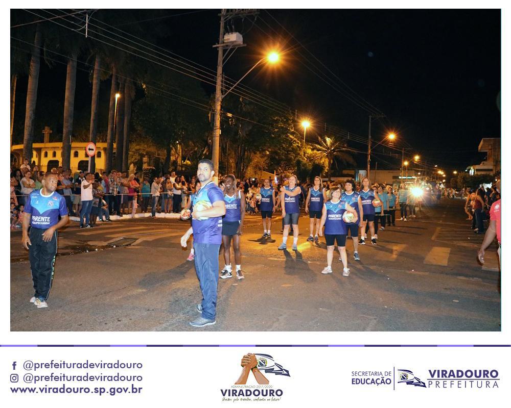 Desfile Cívico da Independência do Brasil