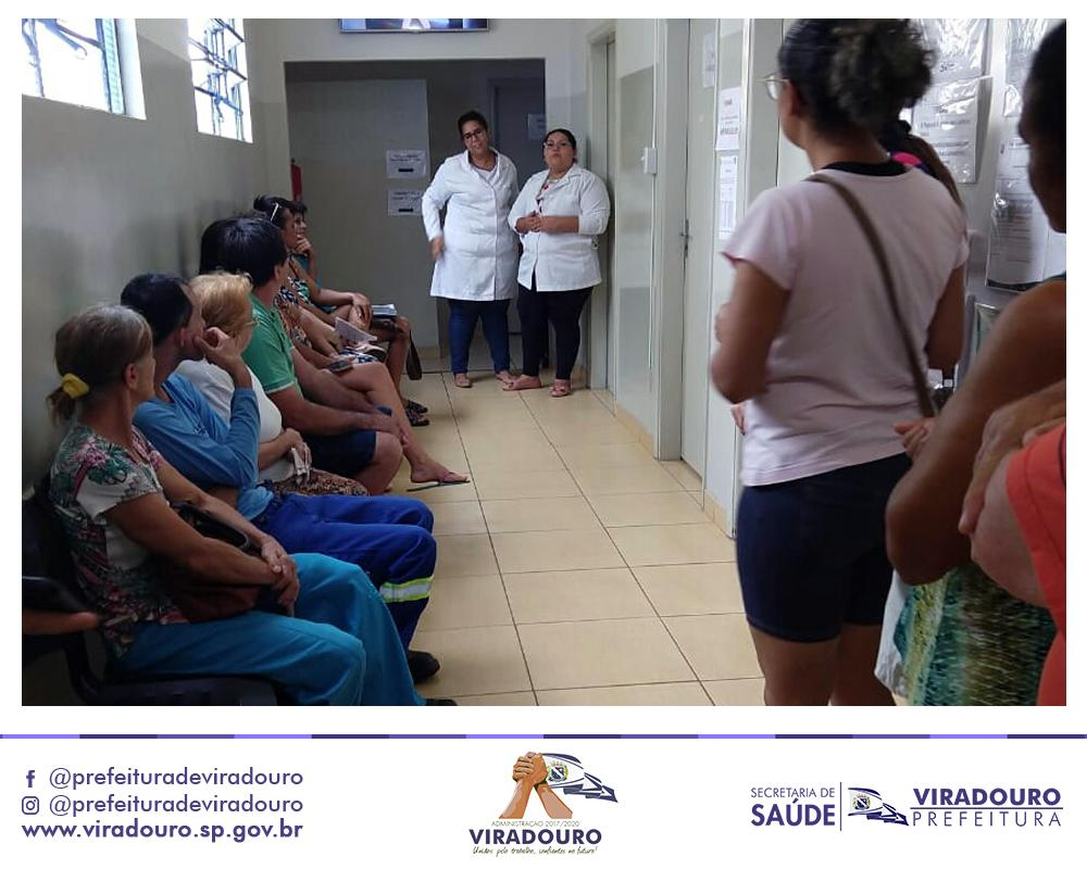 Intensificação Contra a Tuberculose