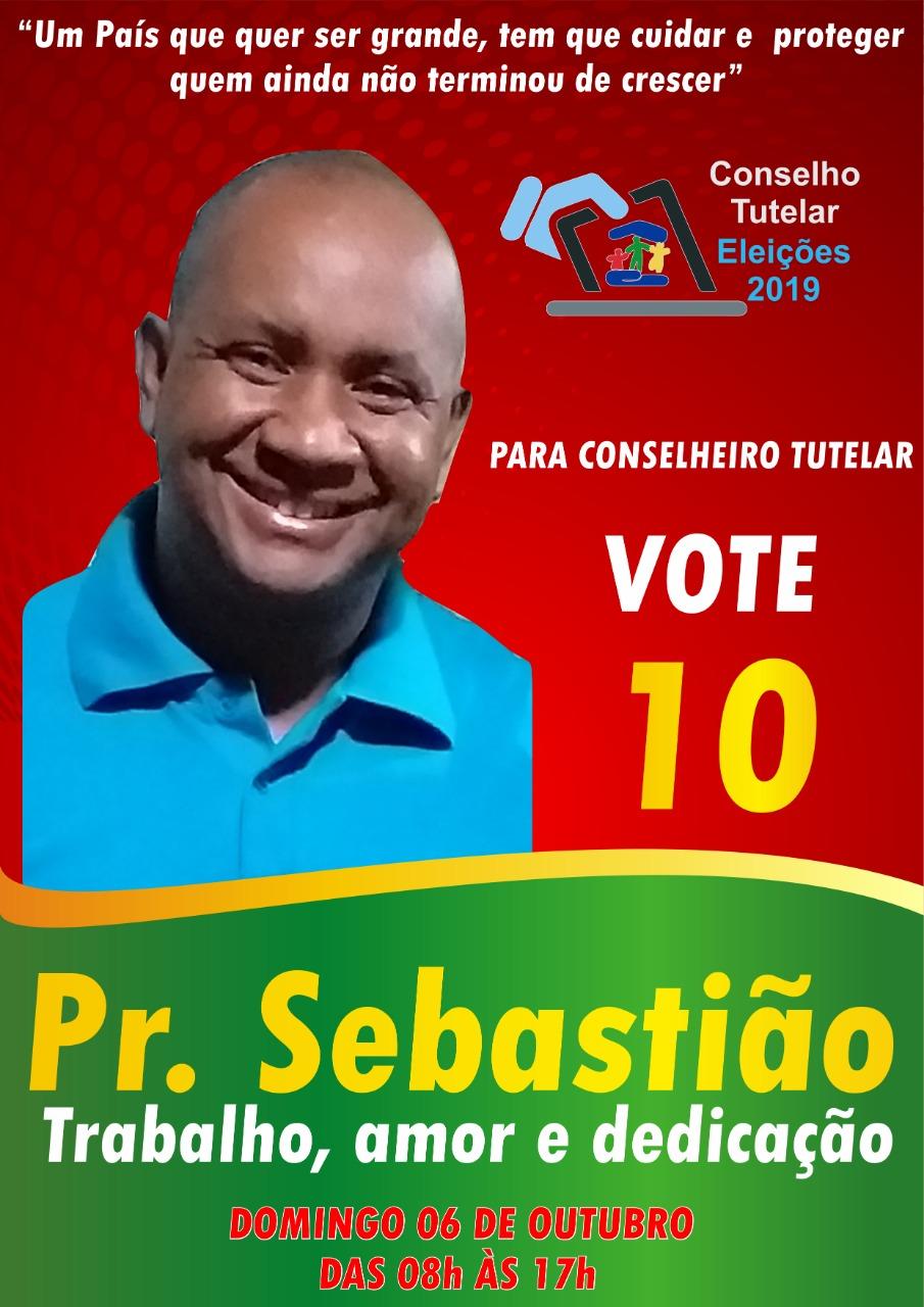 Candidatos Conselho Tutelar 2020 - 2024