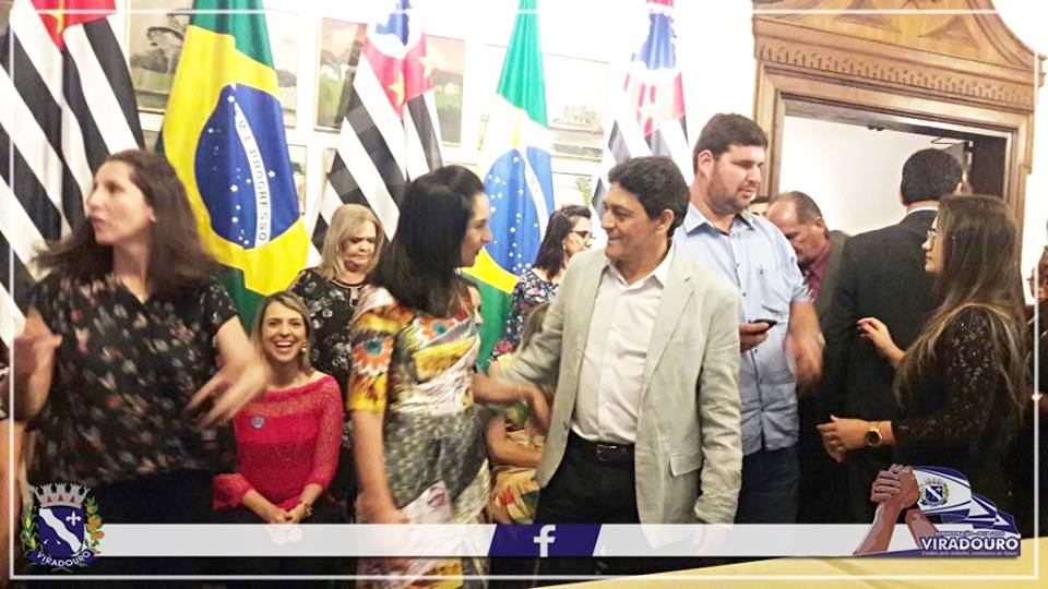 Teresa, Primeira Dama vai a São Paulo para reunião com a Primeira Dama do Estado, Dona Lu Alckmin