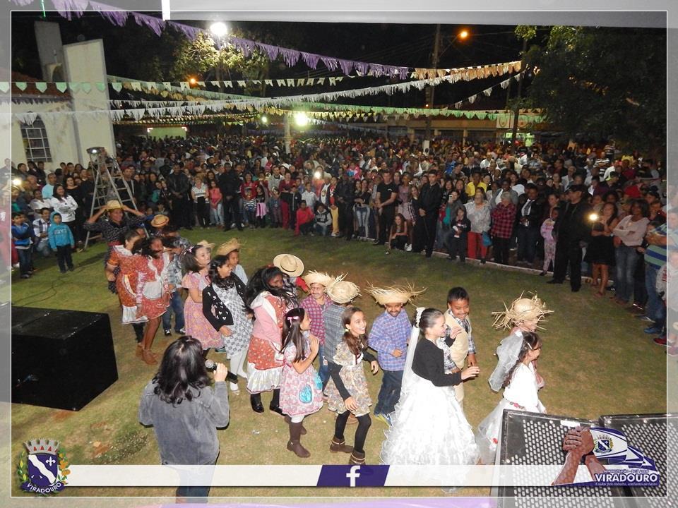 Festa de São Pedro teve um dos maiores públicos da sua história