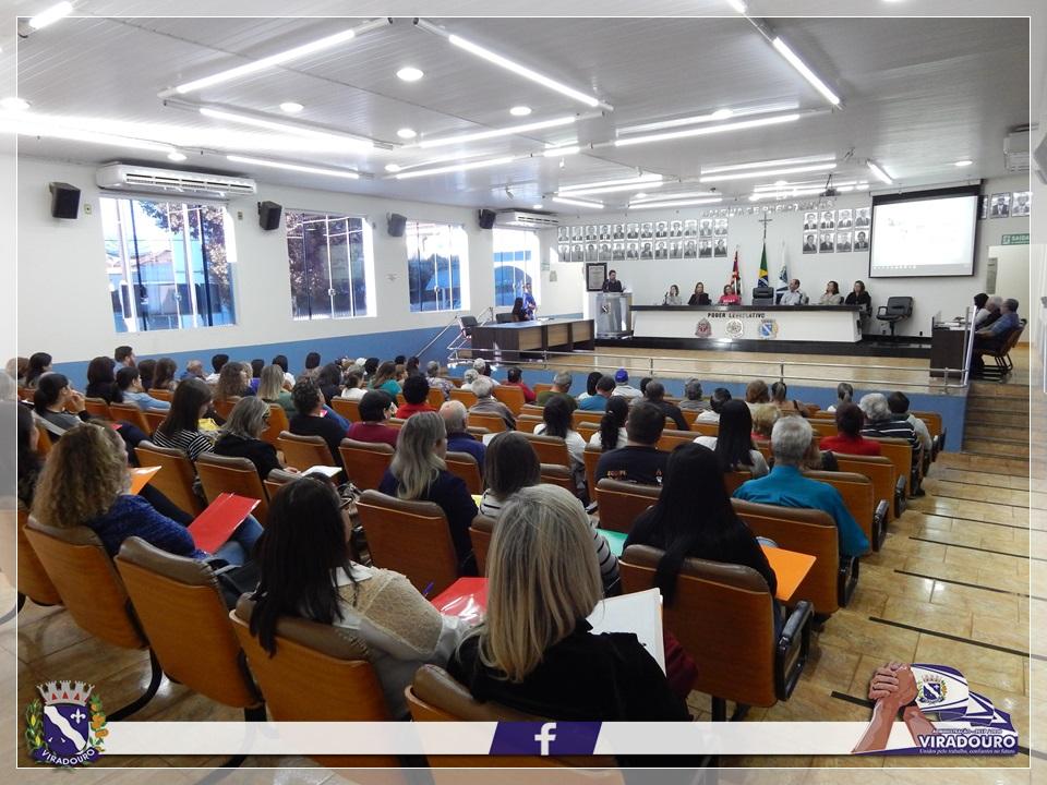 10° conferência municipal de assistência social