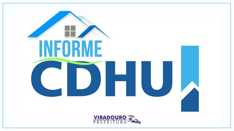 Informe CDHU