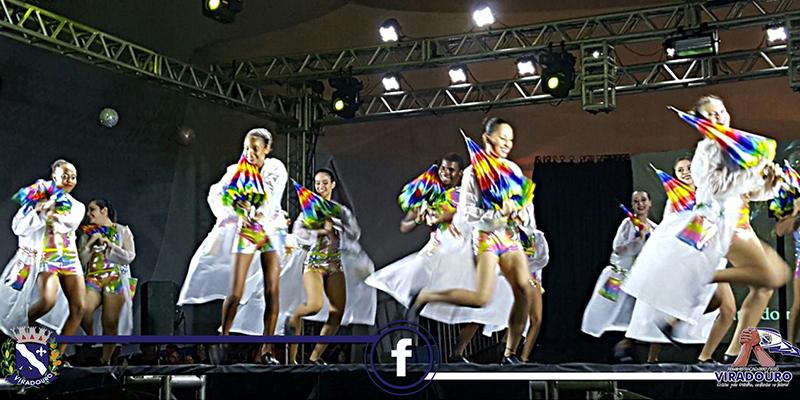 CIA de dança Corpo em Movimento