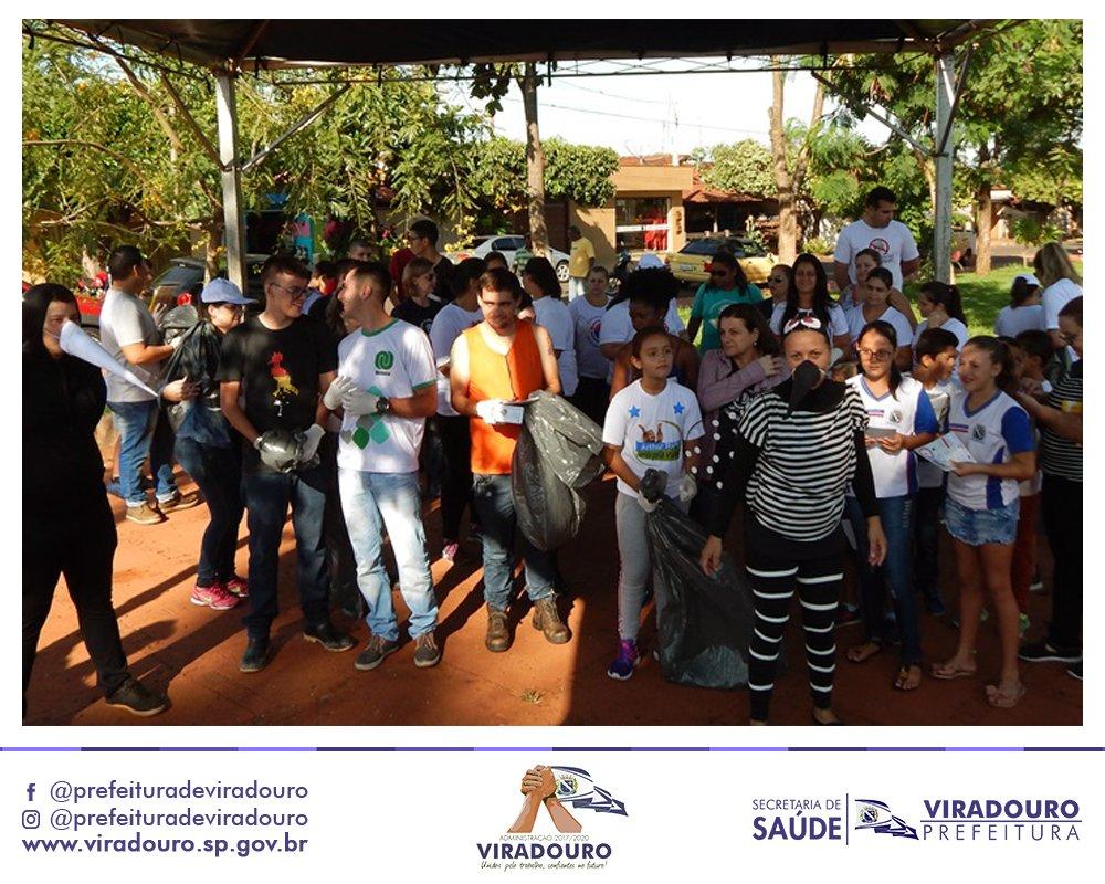 4ª Campanha Regional Contra a Dengue | EPTV