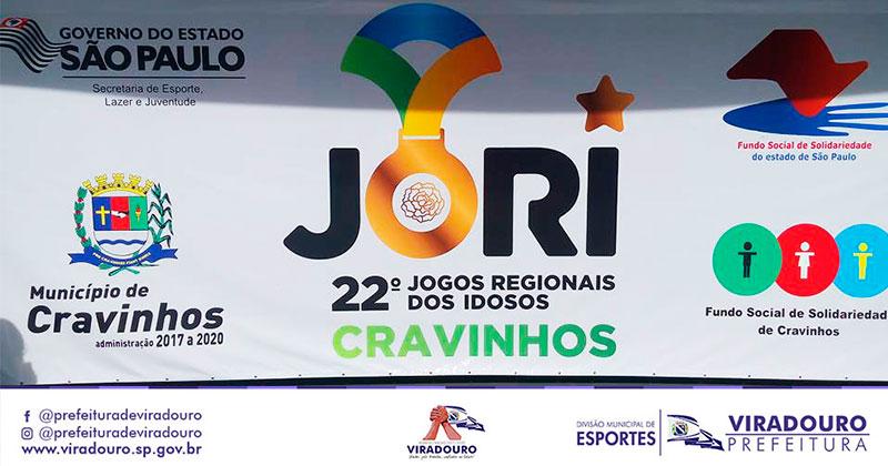 22º JORI 2018 - CRAVINHOS/SP