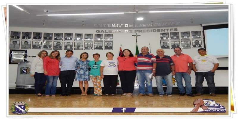 Eleição do Conselho Municipal do Idoso