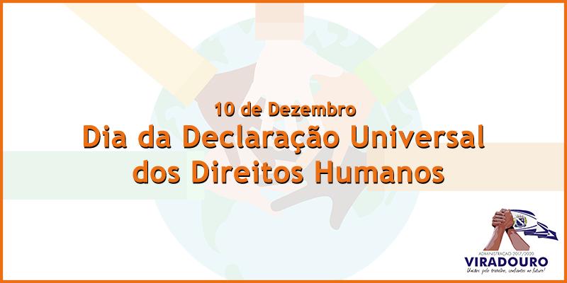 Declaração Universal dos Direitos Humanos (ONU 1948)