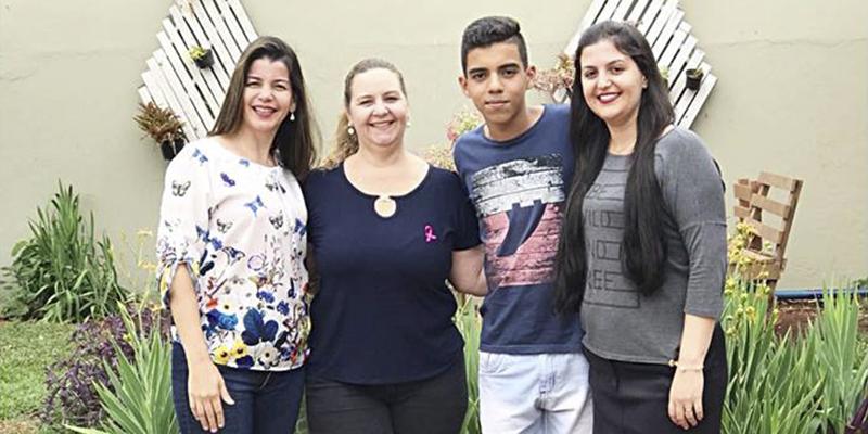 """E.M.E.F. """"Milton Marçal Silveira"""", têm aluno selecionado em 7º lugar nas redações EPTV na Escola – 2.017"""