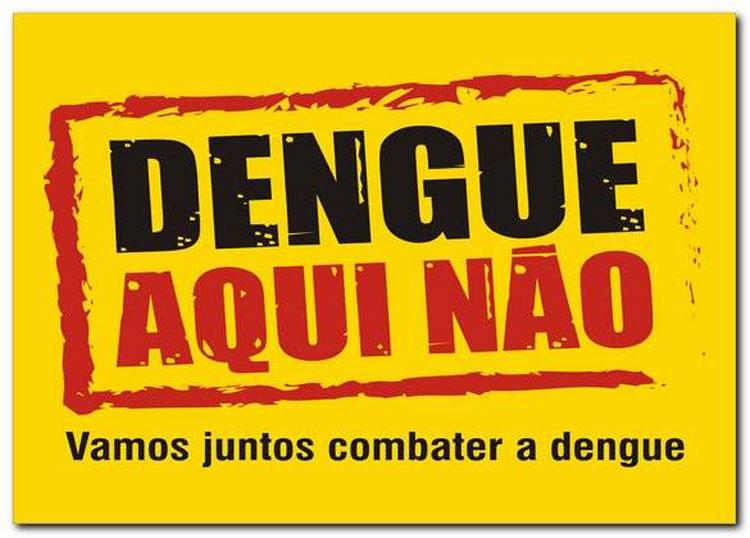 """""""MUTIRÃO CONTRA DENGUE"""""""