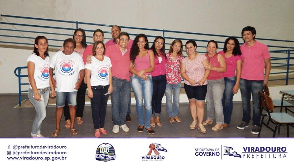 Dia do Funcionário Público - Comemoração com Gincana e Brindes