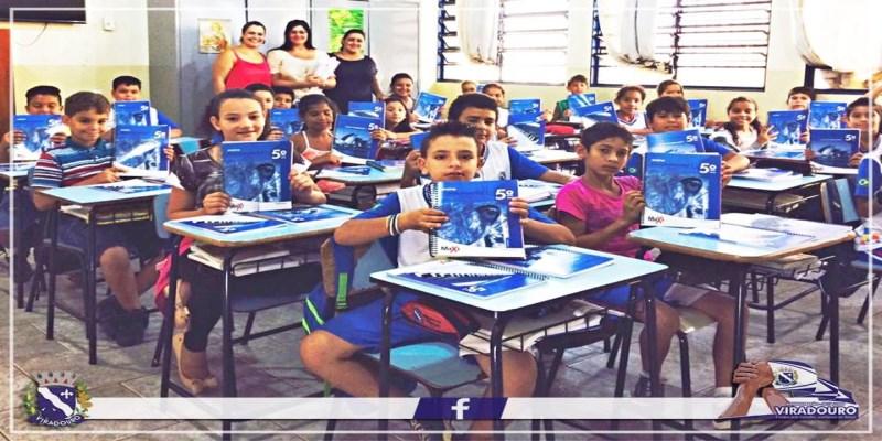APOSTILAS SOMOS MAIS EDUCAÇÃO