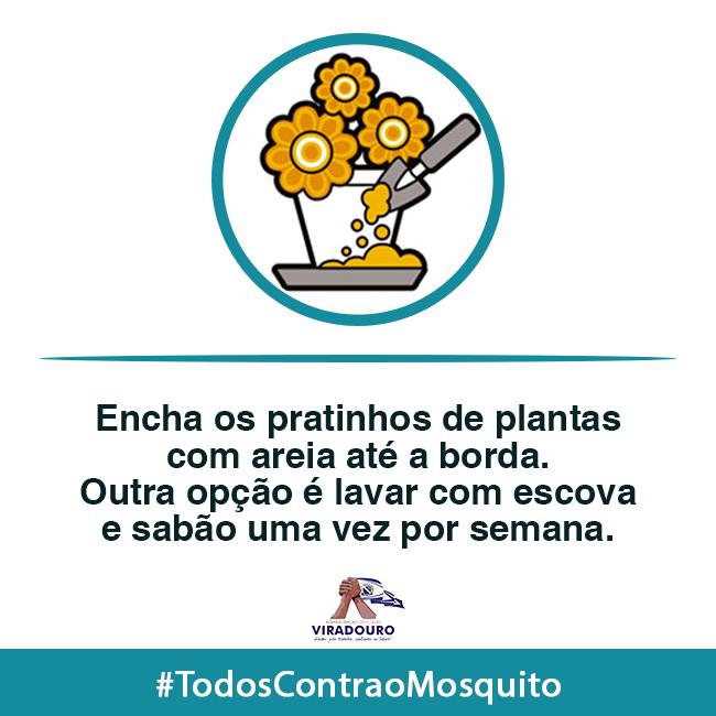 Viradouro Contra a Dengue