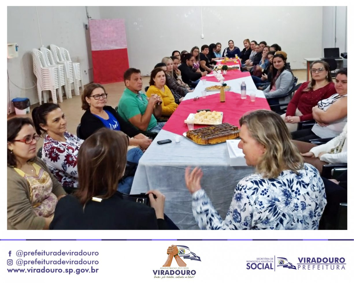 Conferência Social